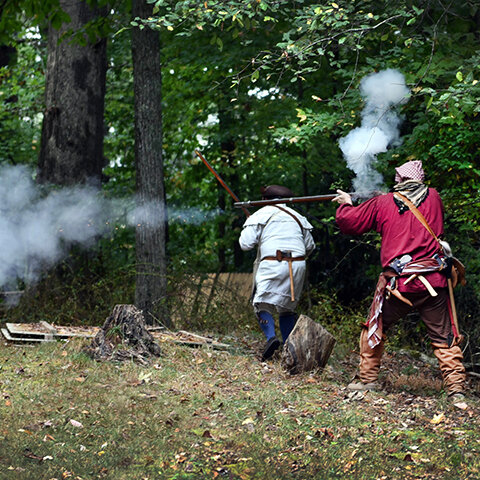 Hickory RIdge History Museum Spring High Country Rendezvous.jpg