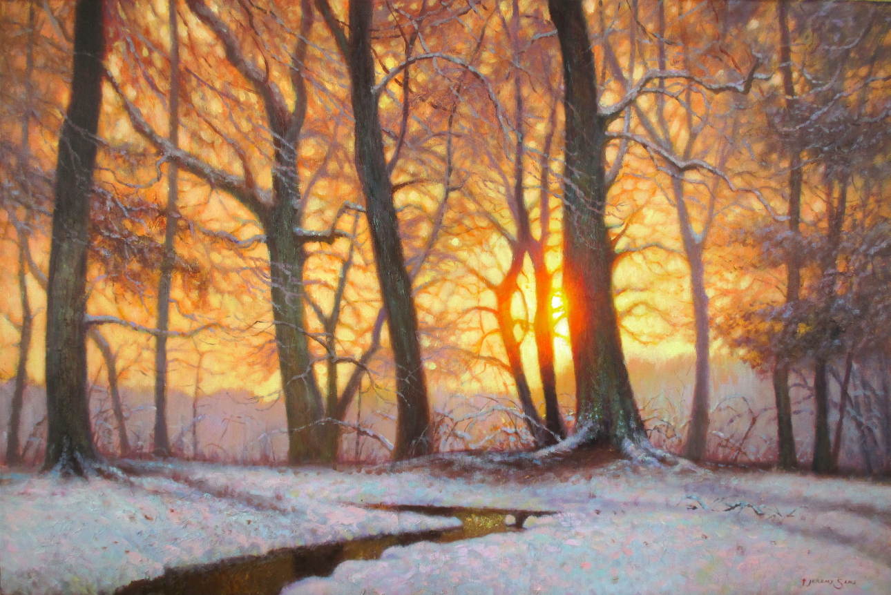 Jeremy Sams_Winter's Calm_24x36_acrylic.JPG