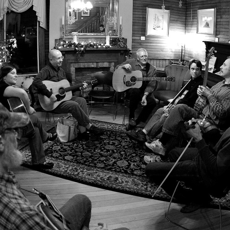 Jones House Weekly Jam Boone NC.jpg