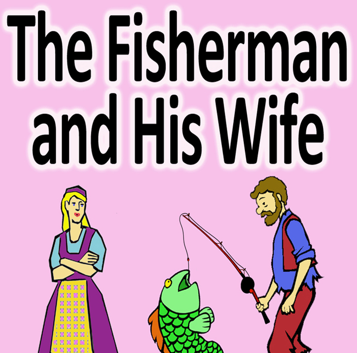 The Fisherman and His Wife Ensemble Stage.jpg
