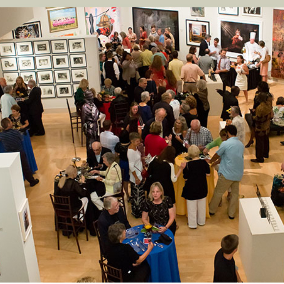 Turchin Spring Exhibition Celebration.jpg
