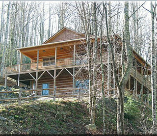 Mountain Cabin Rentals Condos And Chalets In The Nc High