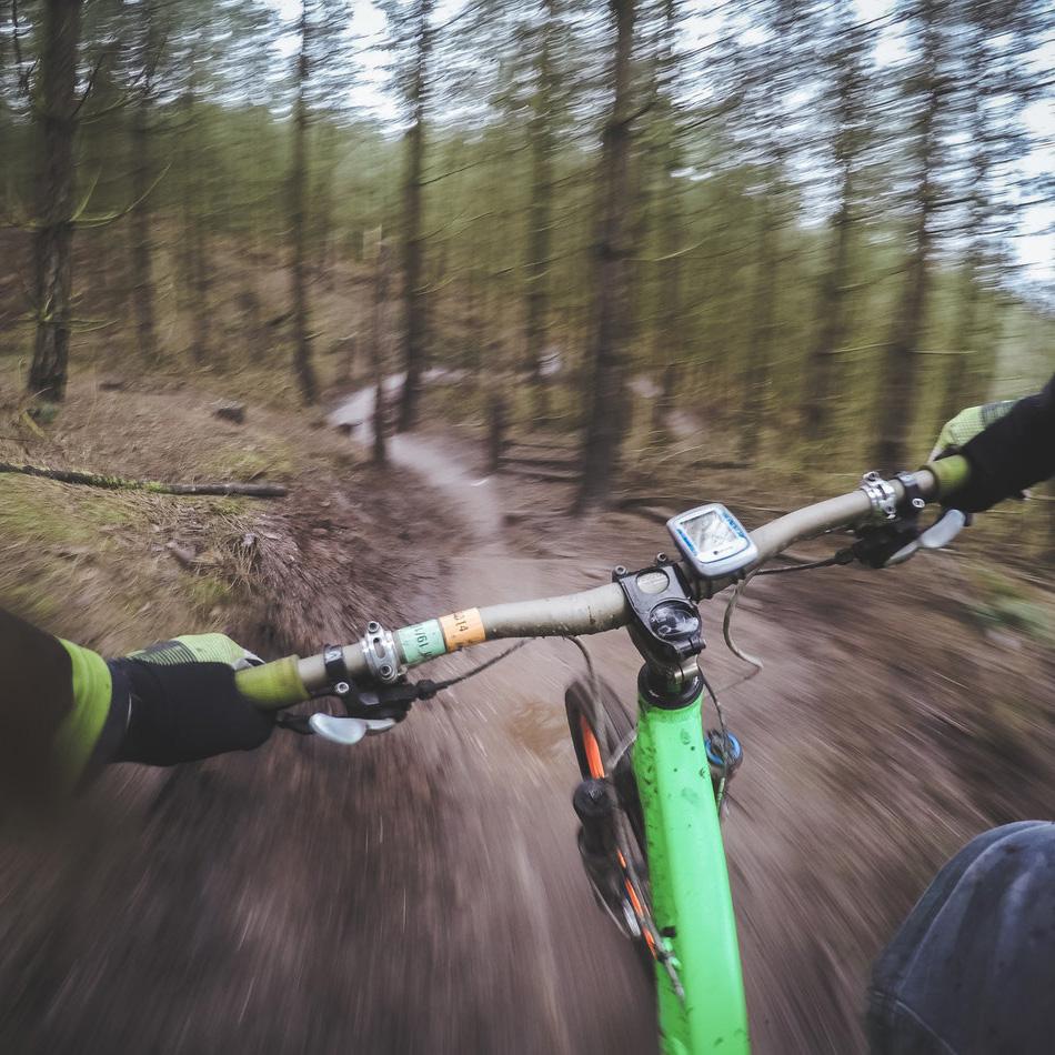 Nc High Country Bike Trails