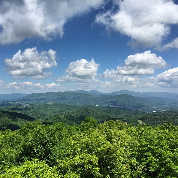 Blowing Rock NC Top 5 Outdoor Activities