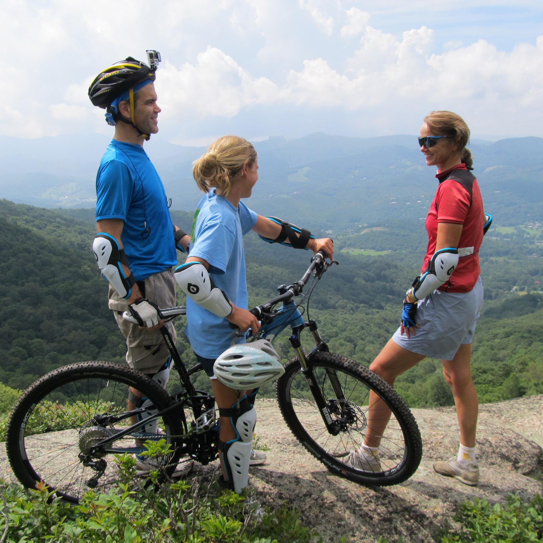 Beech Mountain Top 5 Outdoor Activities