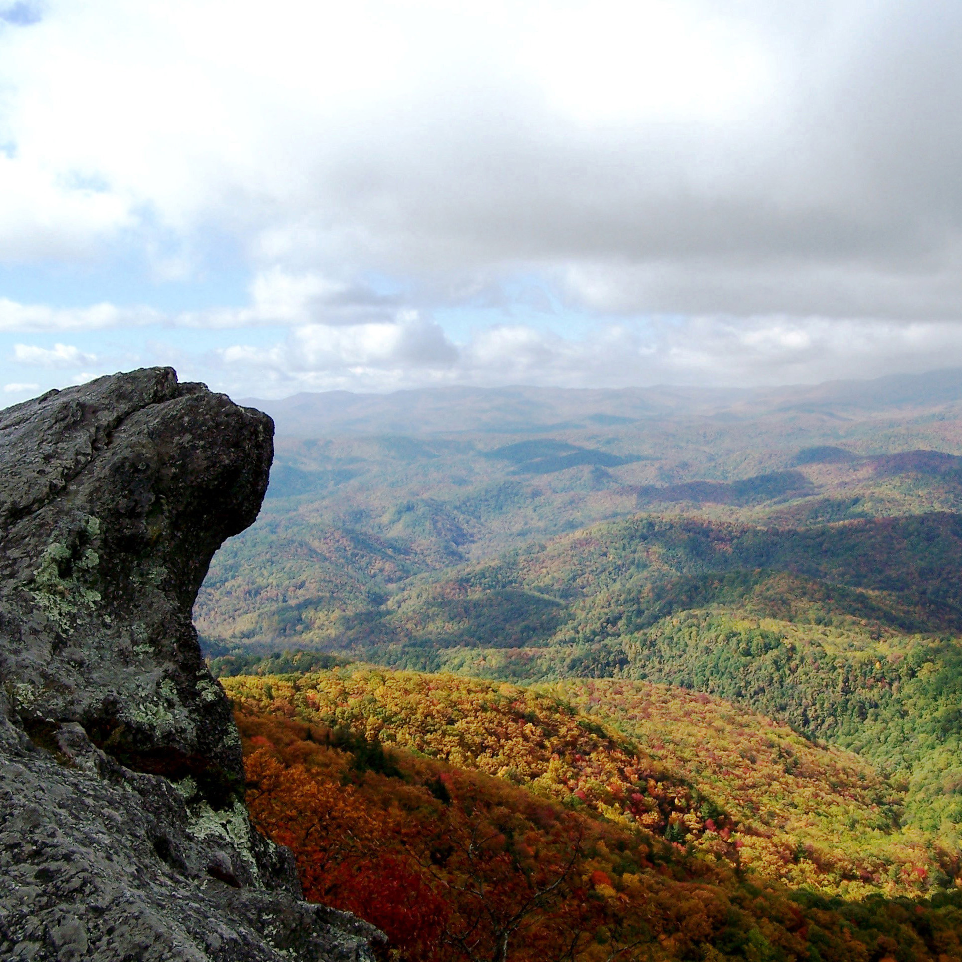 Blowing Rock NC Fall Color Festival Guide 2020