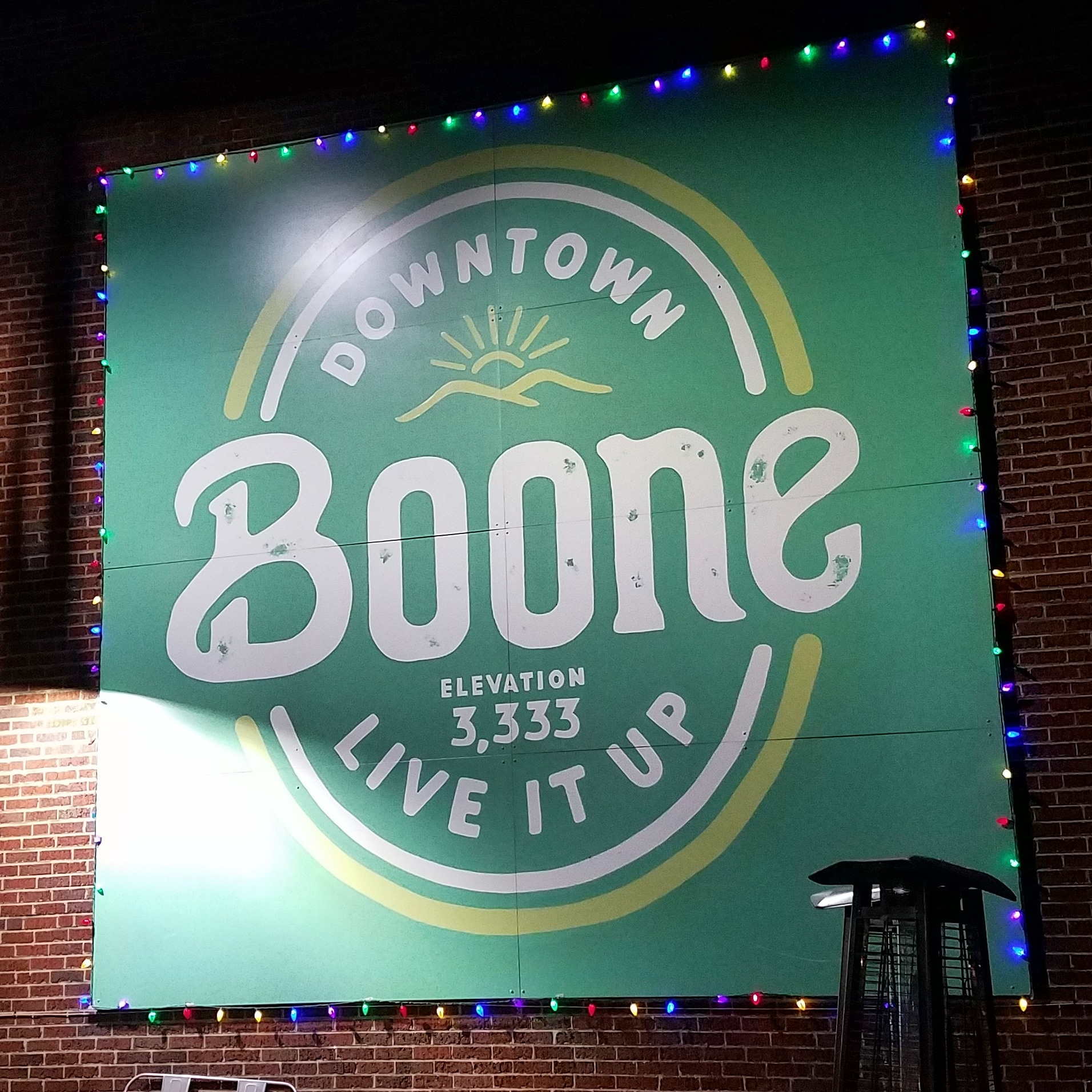 Boone NC Winter Activity Guide