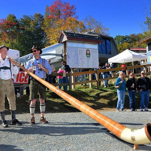 Sugar Mountain Fall Color Festival Guide