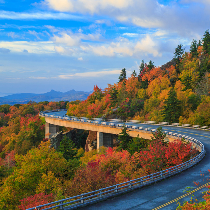 NC Mountains Family Friendly Fall Things to Do
