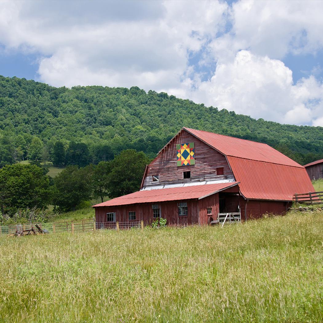 Sparta NC Barn Quilt Trail