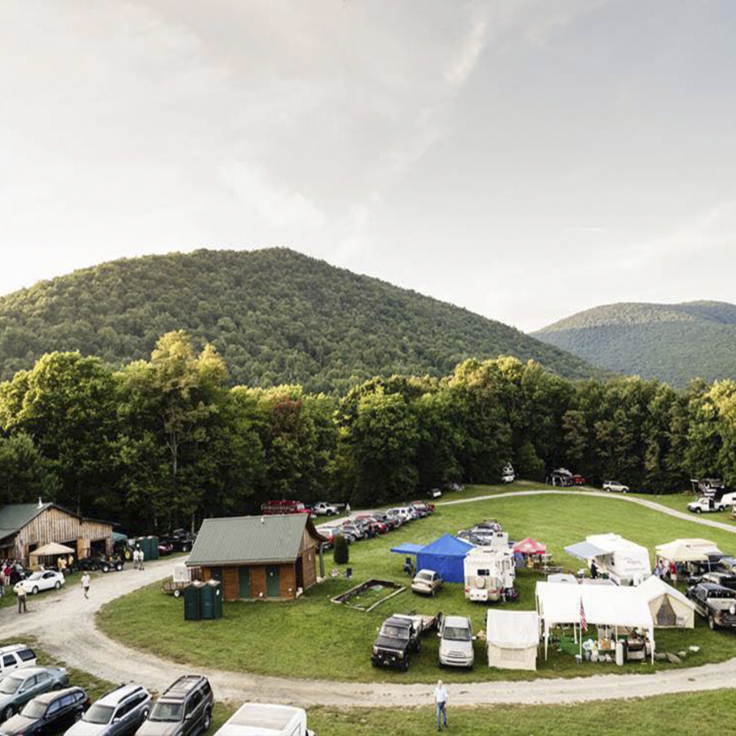 Blue Bear Music Festival Boone NC  2019
