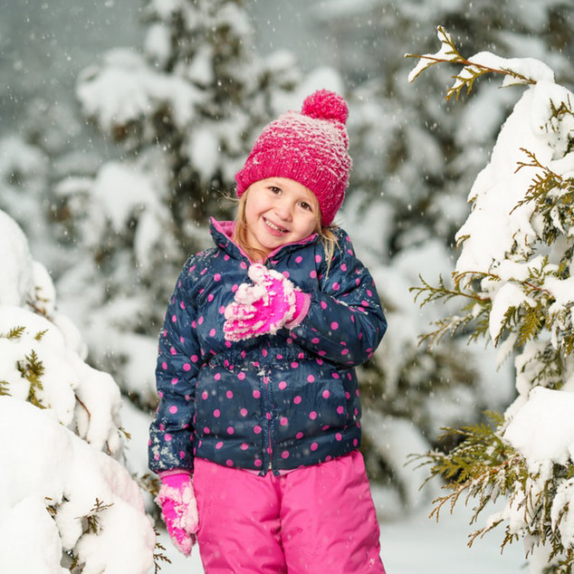 NC High Country Winter Outdoor Activities for Families