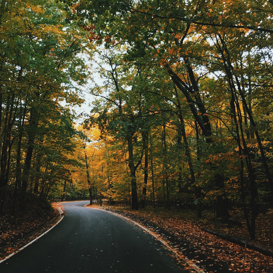 NC High Country Backcountry Scenic Drives