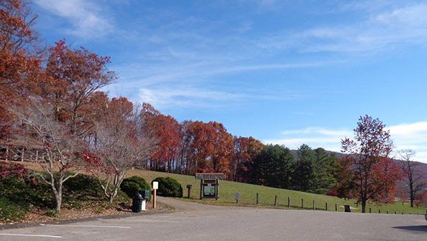 Ashe County Park NC