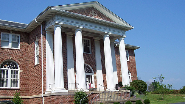 Caldwell Heritage Museum Lenoir NC