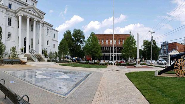 Heritage Square Wilkesboro NC