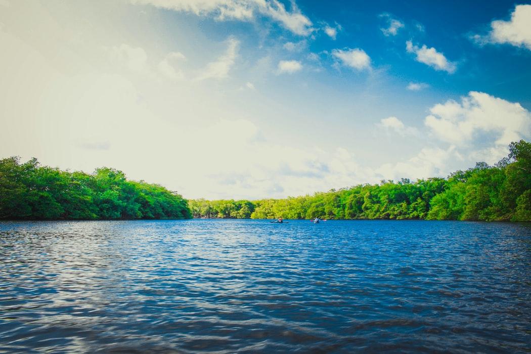 Kerr Scott Reservoir Wilkesboro NC