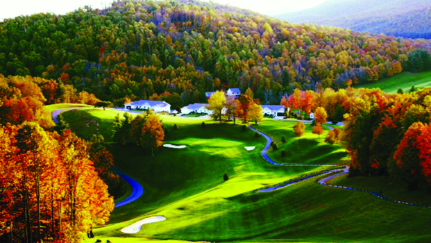 Mountain Aire Golf Club West Jefferson NC