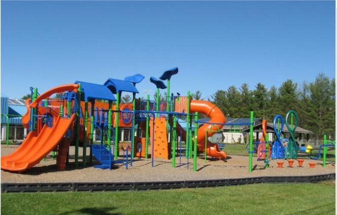 Playground Boone NC