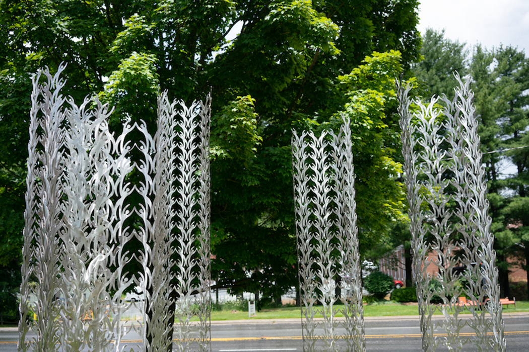 Rosen Sculpture Competition Boone NC