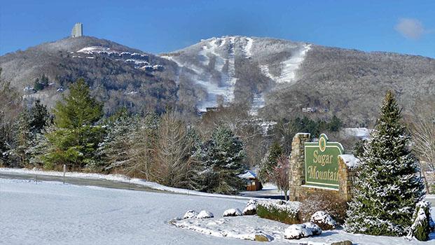Sugar Mountain Resort NC