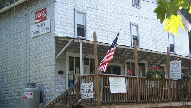 Todd General Store