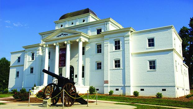 Wilkes Heritage Museum Wilkesboro NC