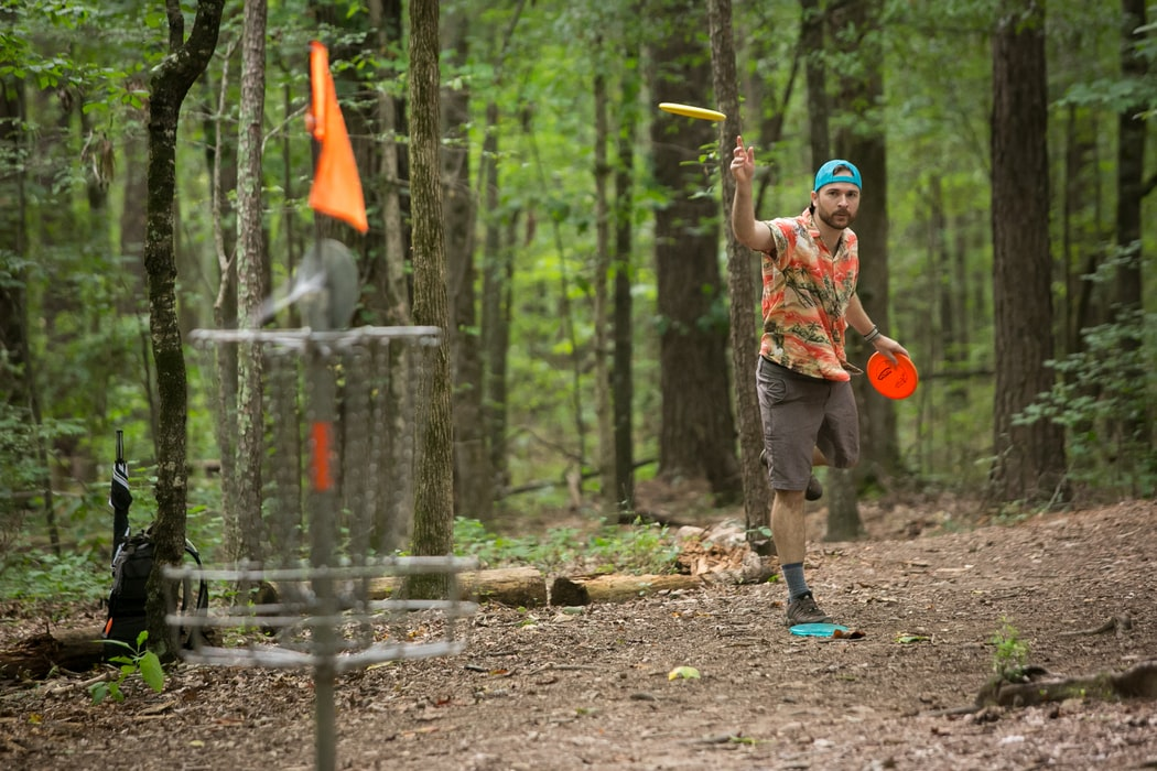 Wilkesboro Disc Golf