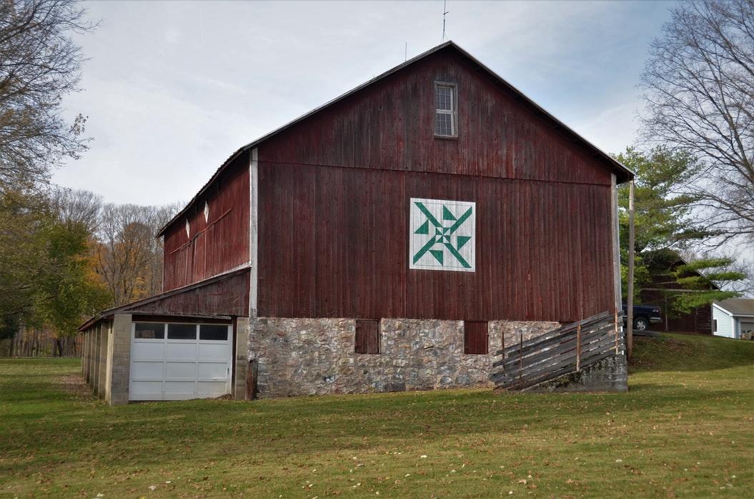Wilkesboro Barn Quilt Trail