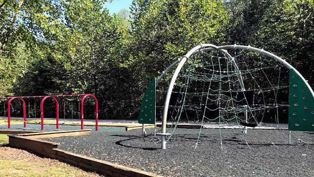 Wilkesboro NC Playground