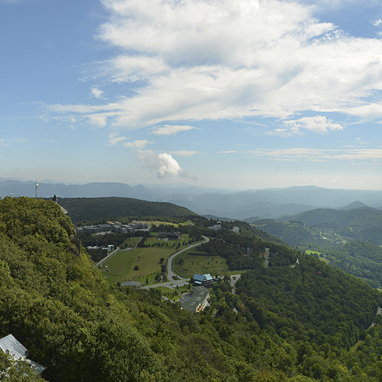 Beech Mountain NC Travel Guide