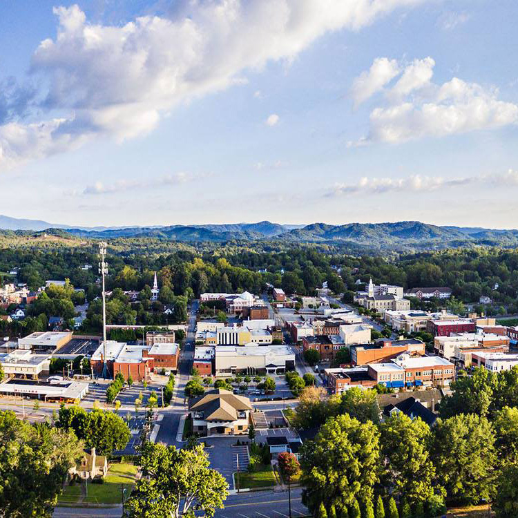 Lenoir Caldwell NC Travel Guide