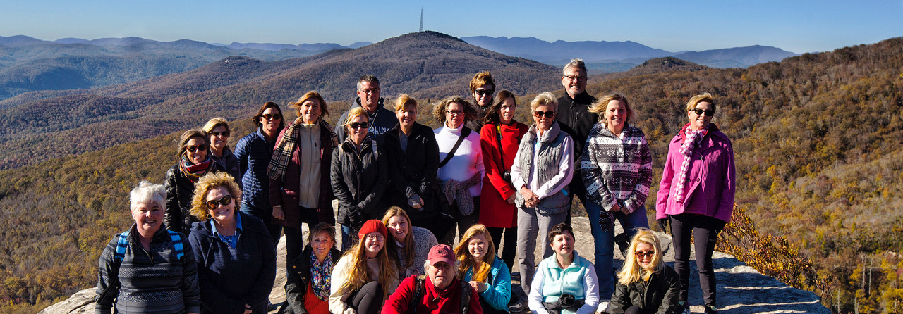 NC High Country Group Tours & Meetings