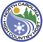 NC High Country Host Logo